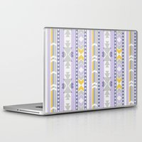 southwest Laptop & iPad Skins featuring Southwest by Kara Peters
