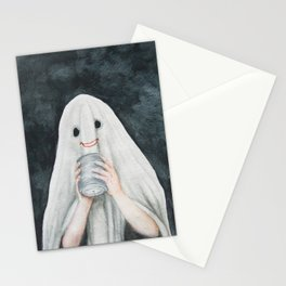 Friendly Reminder Stationery Cards