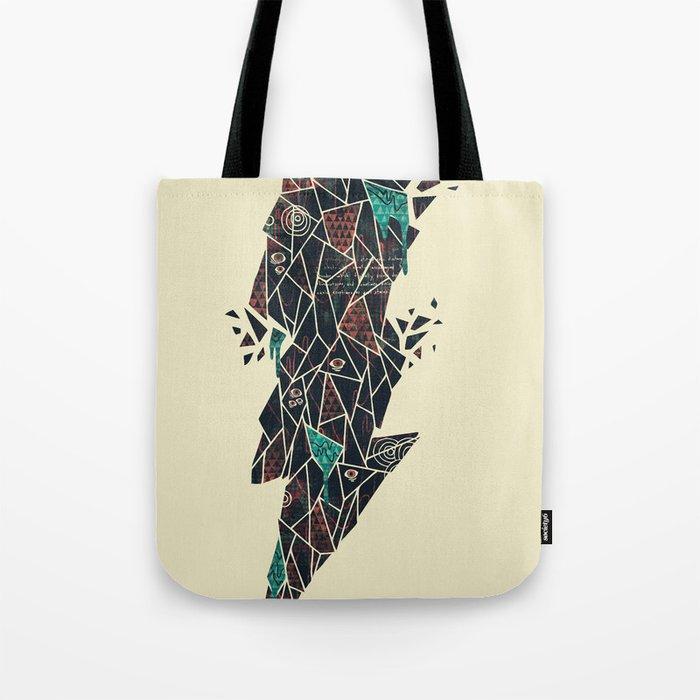 Dark Matter Tote Bag