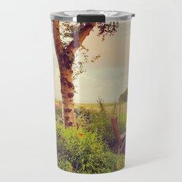 Evening Light Travel Mug