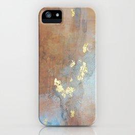 Burning Me Up iPhone Case