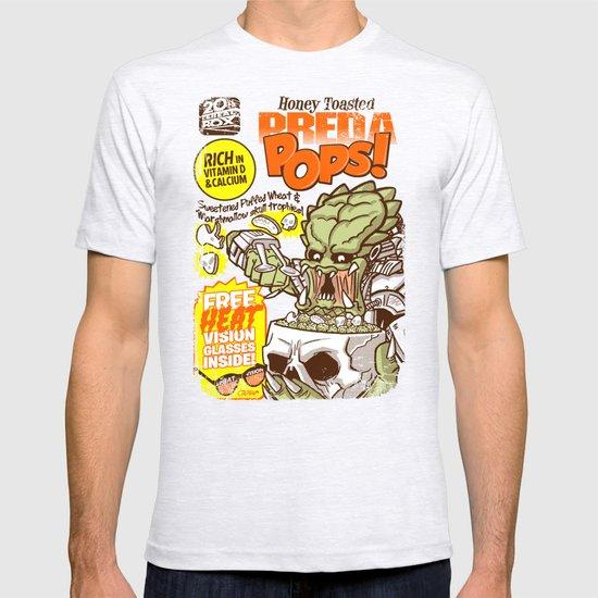 PredaPOPS! T-shirt