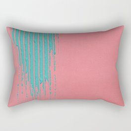it's not you, it's me Rectangular Pillow