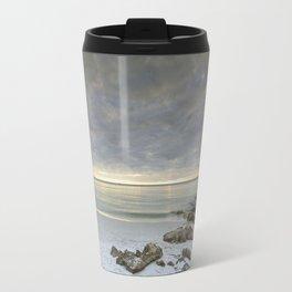 Naples Seascape 2/12 Travel Mug