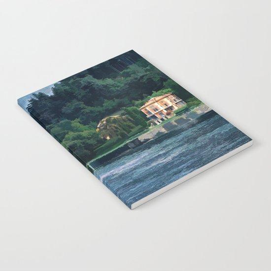 Shoreline Notebook