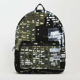 Night City 1 Backpack