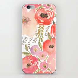 Flower Profusion iPhone Skin