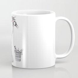Game Changer Banksy Coffee Mug