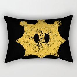 Super Mario Sunshine Rectangular Pillow