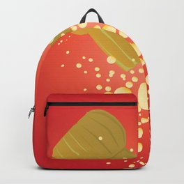 Flying Cork Backpack