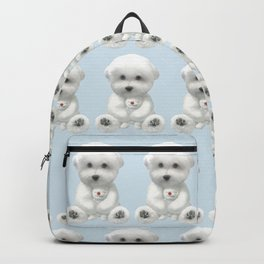 Cuddle Time Backpack
