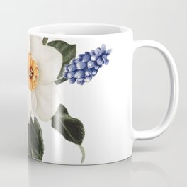 Spring Flowers Bouquet Coffee Mug