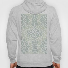 celtic cross Hoody