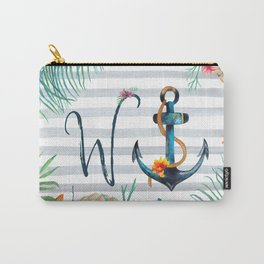 W-Anchor Carry-All Pouch