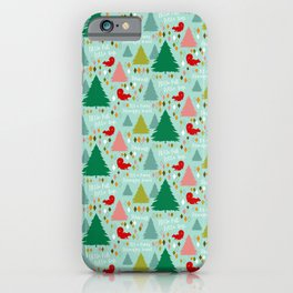 Griswold Family Christmas iPhone Case