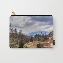 Lake District View Carry-All Pouch
