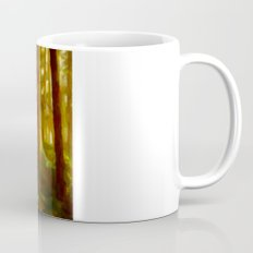 Morning In The Woods - Painting Style Mug
