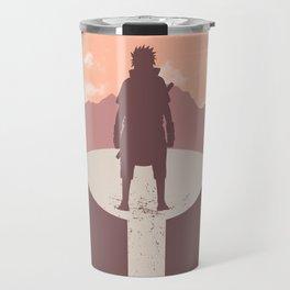 Crest of Revenge [Naruto] Travel Mug