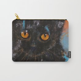 Bombay Kitten Carry-All Pouch