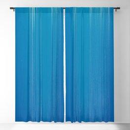 Pixel Sorting 124 Blackout Curtain