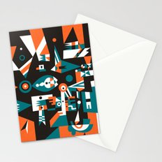 Schema 1 Stationery Cards