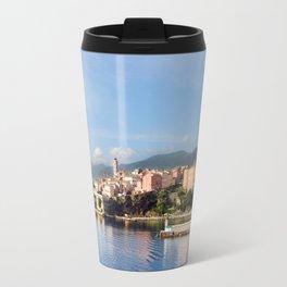Bastia, Corsica  Travel Mug
