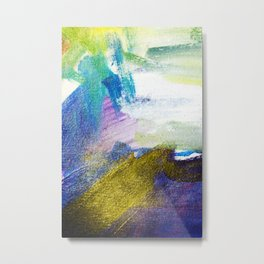 Thin Air Metal Print