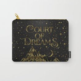 Court of Dreams Carry-All Pouch