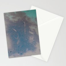 Dream Fish Stationery Cards
