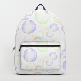 Bubbles 1 Backpack