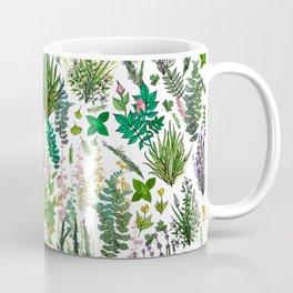 Aromatherapy Garden Coffee Mug