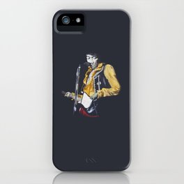 Jimi at Monterey 2 iPhone Case