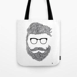Fuck You N**d Tote Bag