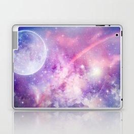 Pastel Celestial Skies Laptop & iPad Skin