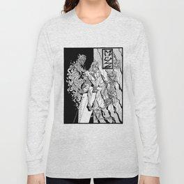Trinity Long Sleeve T-shirt