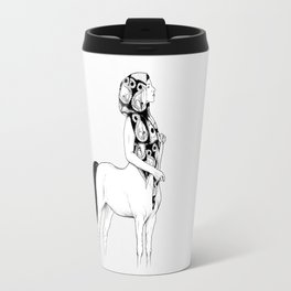 horses for courses I Travel Mug