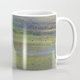 Rusty Stuff (~ Colours of Transience ~ ) III Coffee Mug