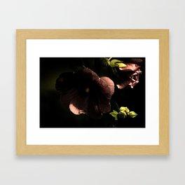 Magic Beauty Framed Art Print