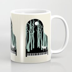 Rachmaninoff -  Prelude in C-Sharp Minor for Piano Mug