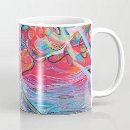 Thought Eruptions Coffee Mug