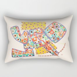 Amor Rectangular Pillow