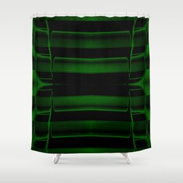 Playing Shower Curtain