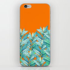 Nevertheless #society6 #decor #buyart iPhone & iPod Skin