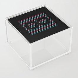 Transfinity Acrylic Box