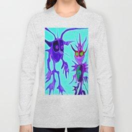 The Crinaeae Long Sleeve T-shirt