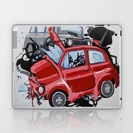 Carsharing Laptop & iPad Skin