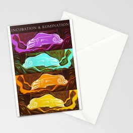 Incubation Stationery Cards