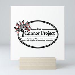 The Connor Project Mini Art Print