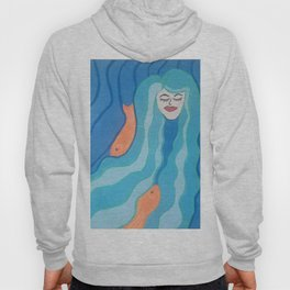 Sea of Thoughts Hoody