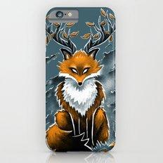 Deer Fox iPhone 6s Slim Case